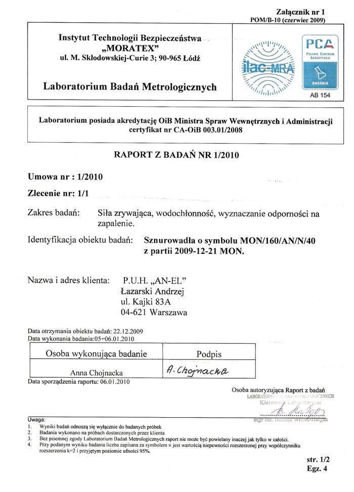 wodochlonnosc