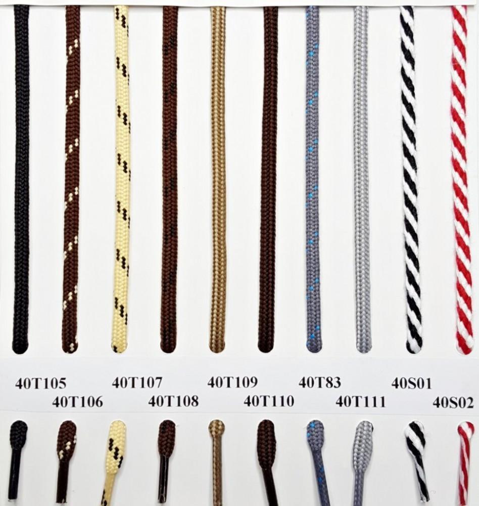 sznurowadła katalog